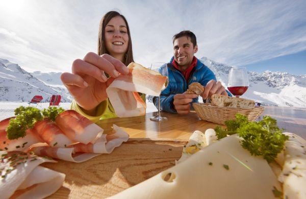 Suitehotel Gampen *** Superior - Sulden am Ortler | Südtirol